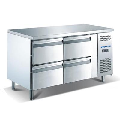 counter chiller freezer